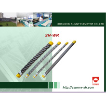 Synthetic and Natural Fibres for Lift Rope (SN-WR Series)