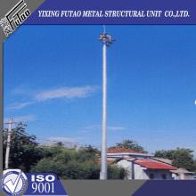 21M postes de iluminación de mástil alto