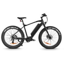 Vélo électrique à gros pneus à suspension complète FH500
