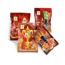 Plastic Pouch Bag, Food Packaging Bag