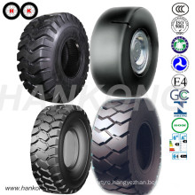E3 L3 Design Industrial off The Road Tyres