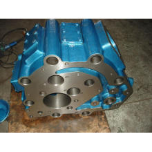 Запасные части для морских двигателей Hanshin
