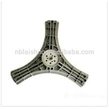 Garantia de fabrico suporte de fundição em magnésio