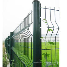 Welded Fence Mesh in 50X200mm
