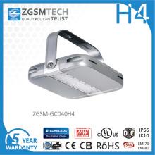 Luces bajas de la venta caliente 40W LED de Zgsm de 40W-240W