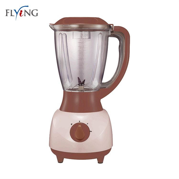 2 In 1 Smoothie Blender And Juicer