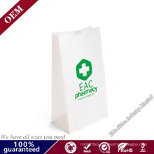 Disposable Hospital Throw up Vomit Bag Airline Bakery Bag Airsickness Bag