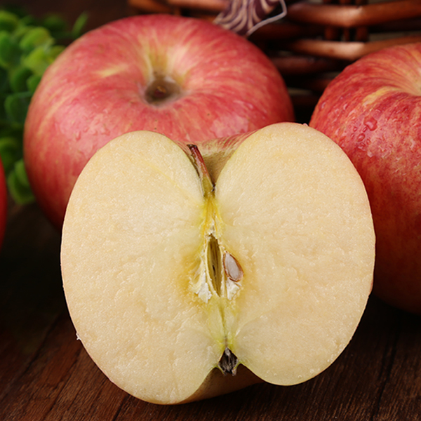 Rich selenium apple high-end producten 24 dozen