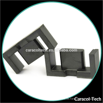 PC40 Material EFD11 MnZn EFD Typ Weicheisenkern