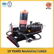 3T hydraulic board-sliding cylinder for garbage truck