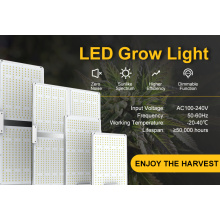 Die Smart Garden LED Grow Light