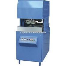 Caixa de refeição de papel semiautomático de ZHCJ-II dá forma à máquina
