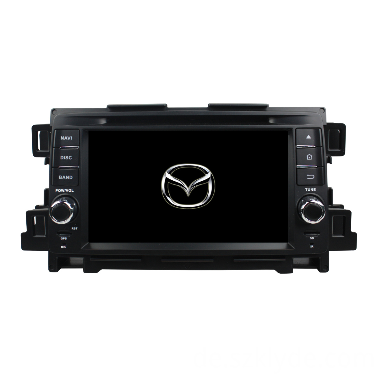 Android car accessories for CX-5