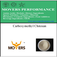 Ingrédients cosmétiques: Carboxymethyl Chitosan / Carboxymethylchitosan