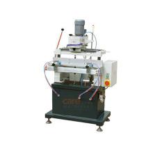 UPVC Door Profile Lock Hole Drilling Machine Processing Machine