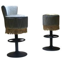 Hotel de lujo Bar Chair Muebles de hotel de alta calidad