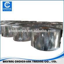 Auto-adesivo de alumínio asfalto impermeável fita piscar