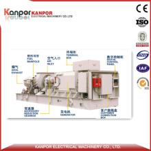 Kanpor 30MW Natural Gas Turbine Generator Set