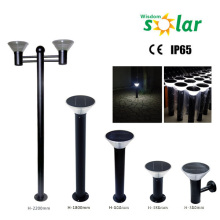 2014 NEW PRODUCTS Rechargeable Led Landscape Lighting for Garden