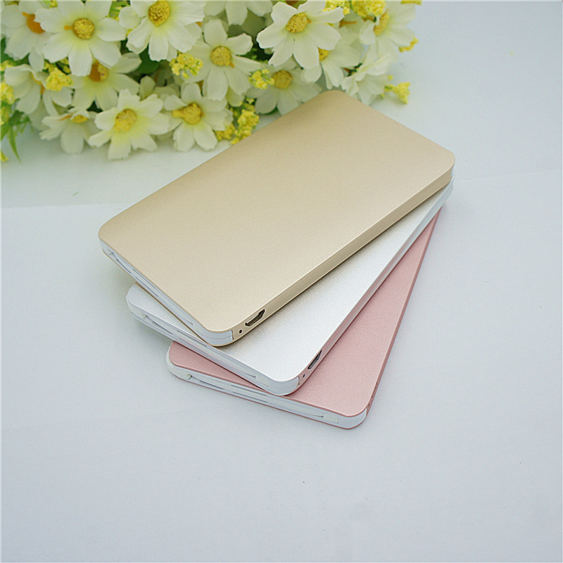 Card Power Bank 4000mAh