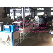 Máquina de granulación de la línea / granulación de reciclaje plástica de los PP PE, línea de la granulación del filamento