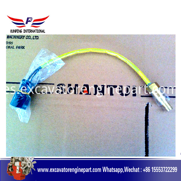 PC200-7 water temperature sensor 7861-92-3320