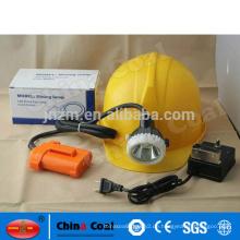 sicher KL5LM Miner Helm Bleikappe Lampe zu verkaufen