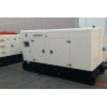 100kVA 80kw veille puissance puissance CUMMINS générateur diesel silencieux