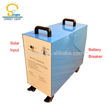Alibaba Trade Assurance Golden Products Selling Solar Inverter 3000W Solar Power Lighting System For Home