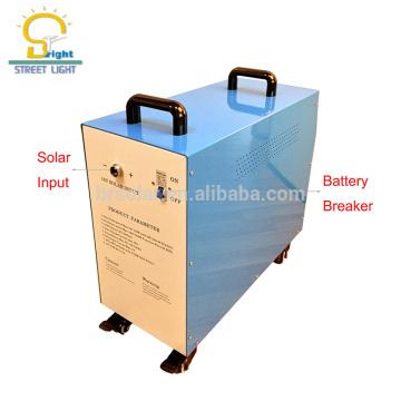 Alibaba Trade Assurance Golden Products Selling Solar Inverter 3000W sistema de iluminación de energía solar para el hogar