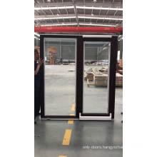 modern design soundproof interior sliding door