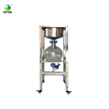 Toption Vacuum Filter Stainless Steel 10l For Biological Pharmaceutical