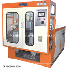Double Station Blow Molding Machine (TVD-2L)