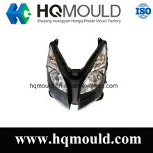 High Quality Plastic Injection Mould for Motorcycle Lamp