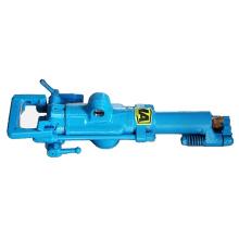 Y26 portable hand held pneumatic air leg rock drill machine
