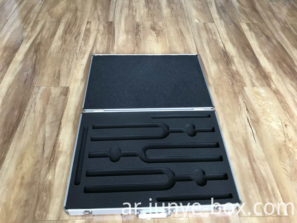 Aluminum Box for Tools
