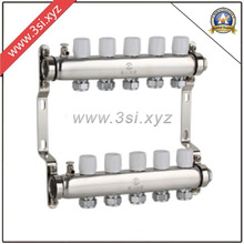 Quality Floor Heating Water Separator (YZF-1008)