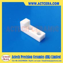 Precision Zro2/Zirconia Ceramic Lock Block Machining