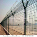 Y Type Welded Wire Mesh Fence / Pagar Bandara