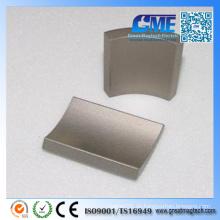Hochtemperatur Starke Arc Samamium Cobalt Magnete