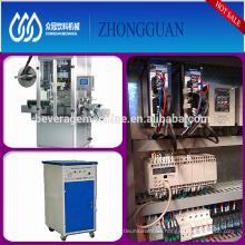 Automatic PVC shrink labeling machine