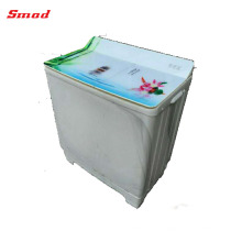 8.5-10kg Wash Capacity Various Household Top Loading Twin Tub Washing Machine