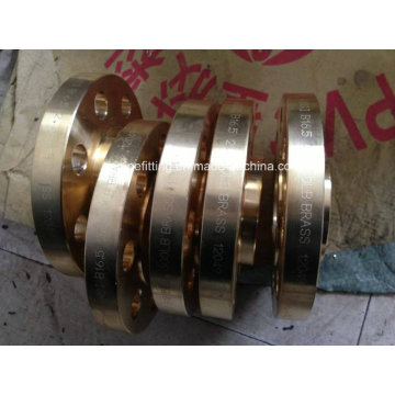 Brass Flanges, Brass Forged Flanges, Brass Forging Flanges