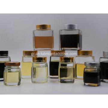 Πολυϊσοβουτυλένιο Succinimide Ashless Dispersant Lube Additive