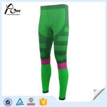 Slip chauffant coloré de sous-vêtements personnalisés pour homme