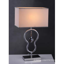 Decorative Metal Crystal Home Goods Table Lamps (BT6005)