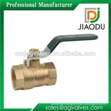china Wholesale High Pressure quality 13 6 20 inch cf8m DN 25 Forged cnc machining superior brass ball valve with black handle