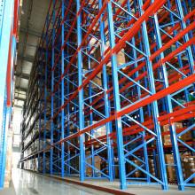 Estante de acero modificado para requisitos particulares popular del VNA del certificado del CE