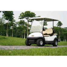 2 Vordersitzer Plus 2 Rücksitz Golf Buggy China Made