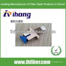 Adaptateur fibre optique hybride MU-SC avec bon prix et haute qualité